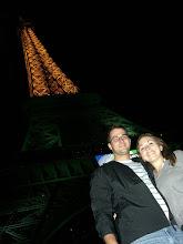 Photo: Eiffel Tower