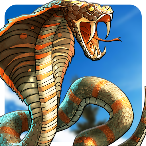 Sniper Snake Shooter Deadly City Attack Adventure (game)