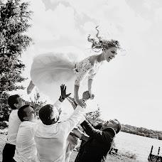 Wedding photographer Dmitriy Pautov (Blade). Photo of 22.08.2018