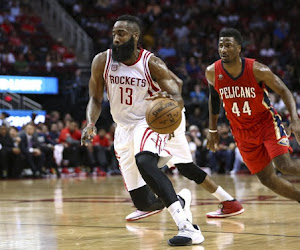 🎥 Houston Rockets wil match laten herspelen na geweldige dunk James Harden