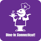 Dine In CT - Food Delivery