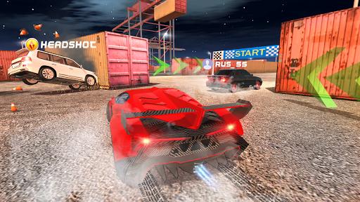 Car Simulator 2 painmod.com screenshots 8