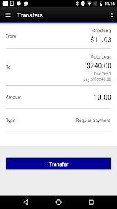 Denison State Bank Mobile screenshot 2