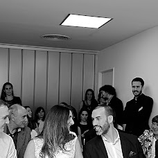 Fotógrafo de bodas Sebastian Pacinotti (pacinotti). Foto del 15.06.2017