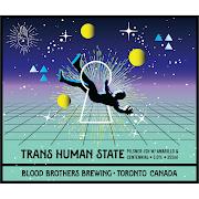 Trans Human State Pilsner-ish