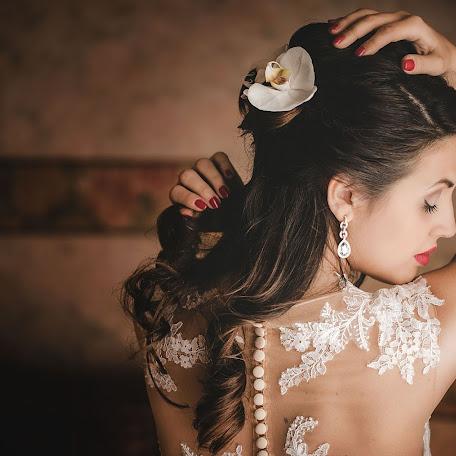 Wedding photographer Vincenzo Ingrassia (vincenzoingrass). Photo of 11.05.2017