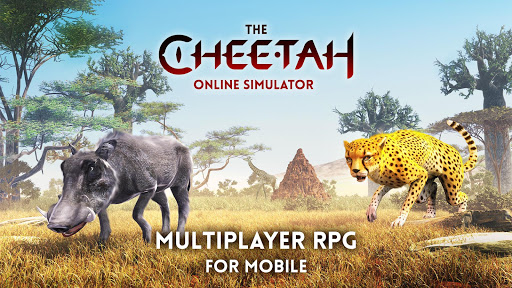 The Cheetah  screenshots 1