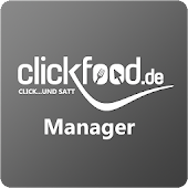 Clickfood-Manager