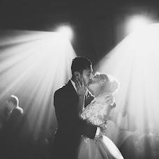Wedding photographer Aleksandr Medvedenko (Bearman). Photo of 15.11.2016