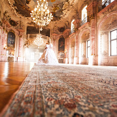 Wedding photographer Carsten Rusch (videograf). Photo of 09.04.2015