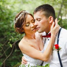 Wedding photographer Mariya Kont (MariaKont). Photo of 19.08.2015