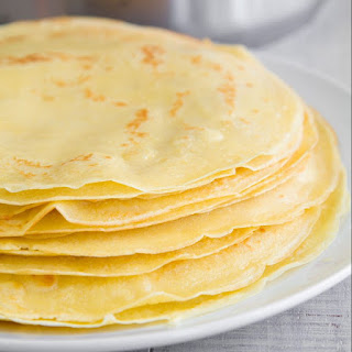BASIC CREPES RECIPE & HISTORY - all you need to know!.