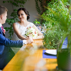 Wedding photographer Aleksey Radchenko (LinV). Photo of 07.11.2016