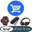 zayaxa icon