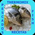 Thermomix Recipes Fish icon