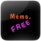 Memo Widget - для минимализма icon