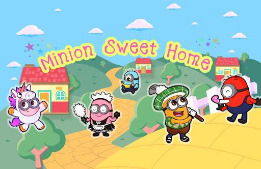 Minion Sweet Home