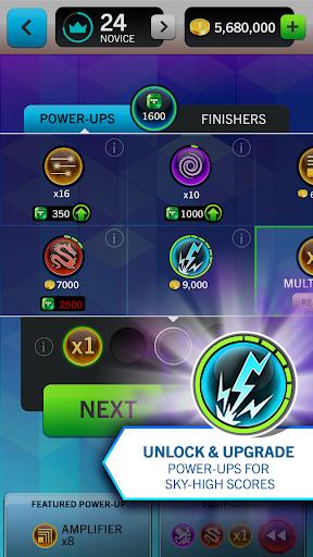 TETRIS Blitz screenshot 8