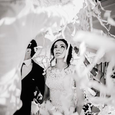 Свадебный фотограф Ксения Уварова (KSUvarova). Фотография от 01.01.1970