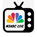 MSNBC-MSNBC LIVE NEWS CHANNELS APP FREE 2020 icon
