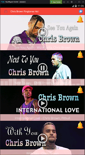 Download Chris Brown Ringtones Hot Free For Android Chris Brown Ringtones Hot Apk Download Steprimo Com
