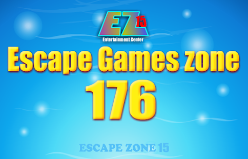 Escape Games Zone-176 - náhled