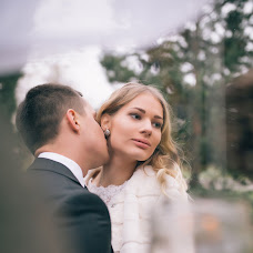 Wedding photographer Yuliya Goryacheva (julgor). Photo of 30.10.2017