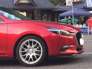 アクセラスポーツ  15XD LPKGのカスタム事例画像 CAR MAKEUP TOOLSさんの2019年09月15日17:22の投稿