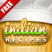 250 Indian Recipes with Images Icon