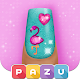 Nail Art Salon - Manicure & jewelry games for kids Download for PC Windows 10/8/7