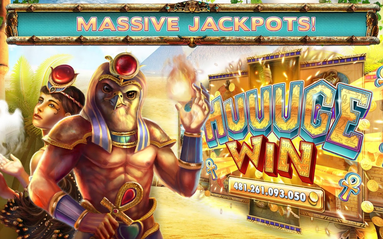 huuuge casino online - 2