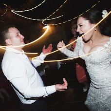 Wedding photographer Irina Makarova (shevchenko). Photo of 16.08.2017