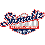 Logo of Shmaltz He'Brew Star Trek 50th Anniversary Golden Ale