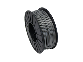 Silver PRO Series PLA Filament - 3.00mm