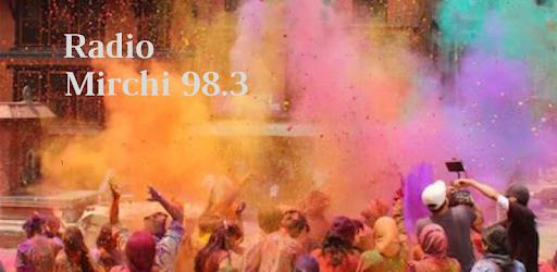 Radio Mirchi 98 3 Live Kolkata Hindi FM » Download APK » 4 0