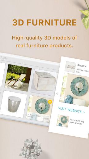 Homestyler - Interior Design & Decorating Ideas 4.0.0 Screenshots 3