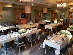 Ресторан Castle Dish