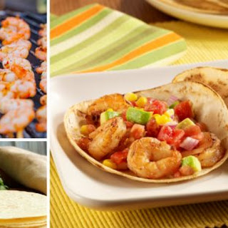 Low Calorie Shrimp Tacos Recipes