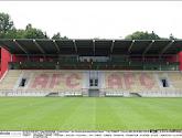 L'AFC Tubize n'obtient pas sa licence pour la D1 Amateurs