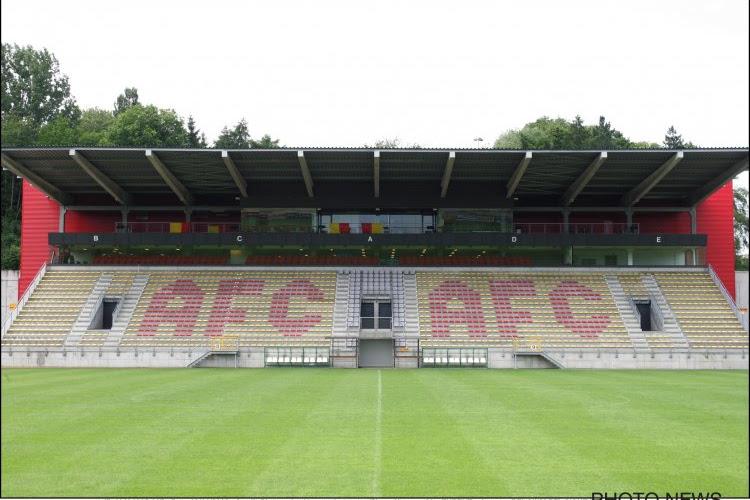 L'AFC Tubize communique sur son passage devant la Commission des Licences