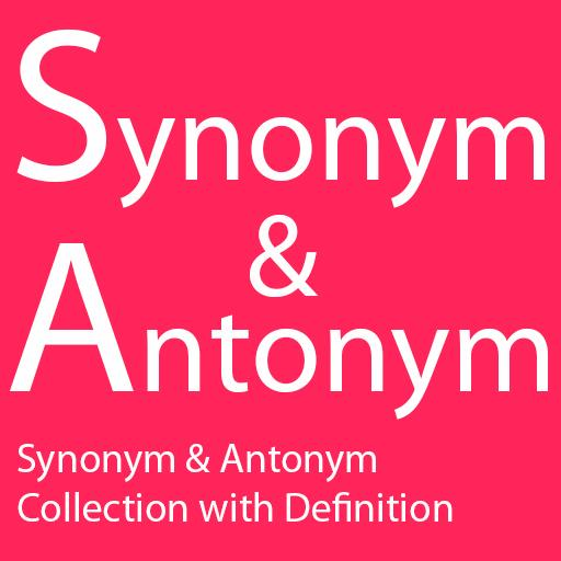 Synonym and Antonym 1 0 0 + (AdFree) APK for Android