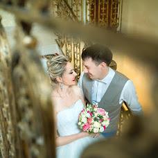 Wedding photographer Aleksandr Litvinov (Zoom01). Photo of 07.08.2017