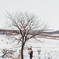 Wedding photographer Nikita Kver (nikitakver). Photo of 24.01.2018