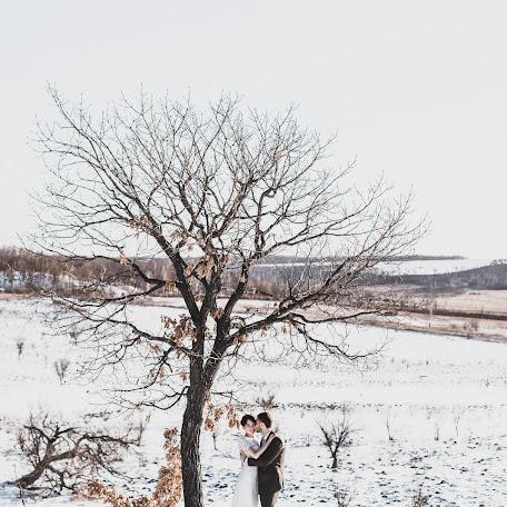 Свадебный фотограф Никита Квер (nikitakver). Фотография от 24.01.2018