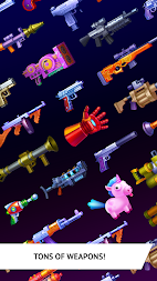 Flip the Gun - Simulator Game APK screenshot thumbnail 6