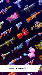 Flip the Gun – Simulator Game Mod Apk (Unlimited Coins) 6