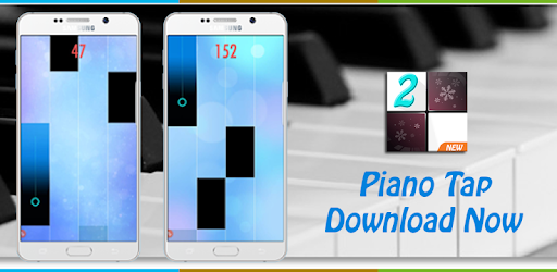 Piano Magic: White Tiles 2 for PC