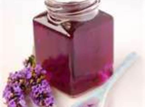 Lavender Simple Syrup (a Litha Activity) Recipe