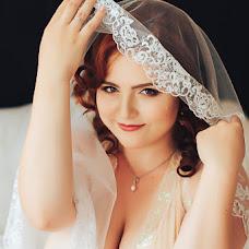 Wedding photographer Mariya Yamysheva (yamyshevaphoto). Photo of 10.01.2017