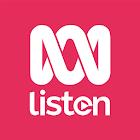 ABC listen icon